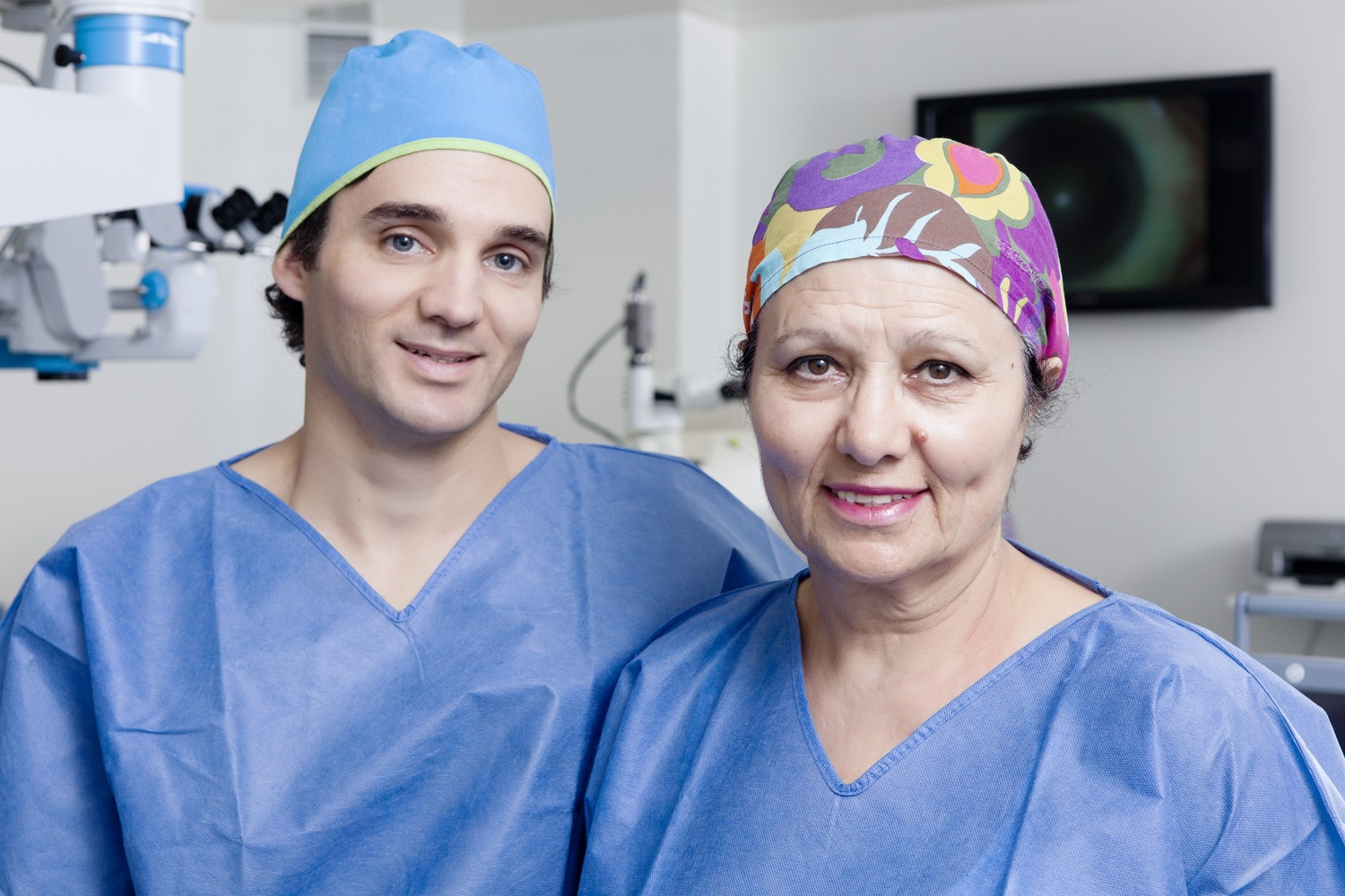 Clinica Vivina Cabrita