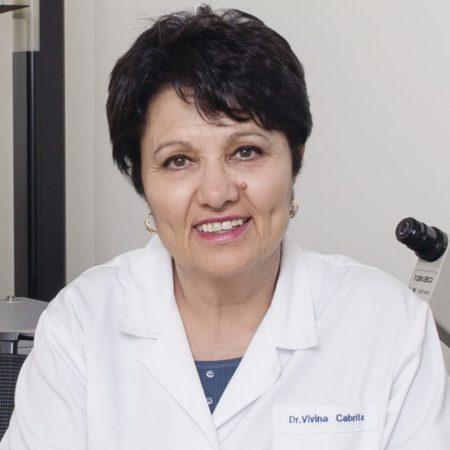 Dr. Vivina Cabrita