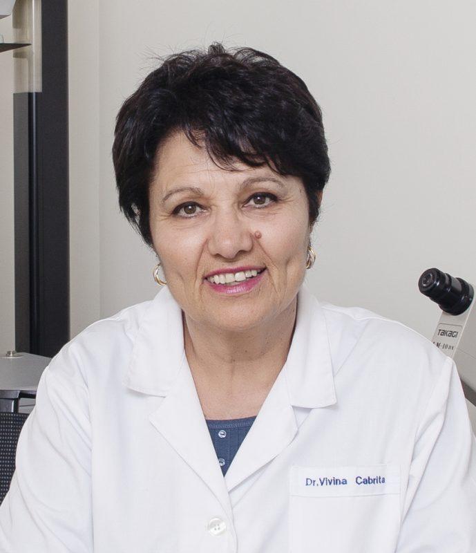Drs. Vivina Cabrita