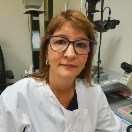Dr. Marilyn Machado