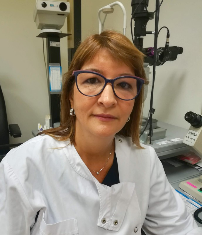 Dra. Marilyn Machado