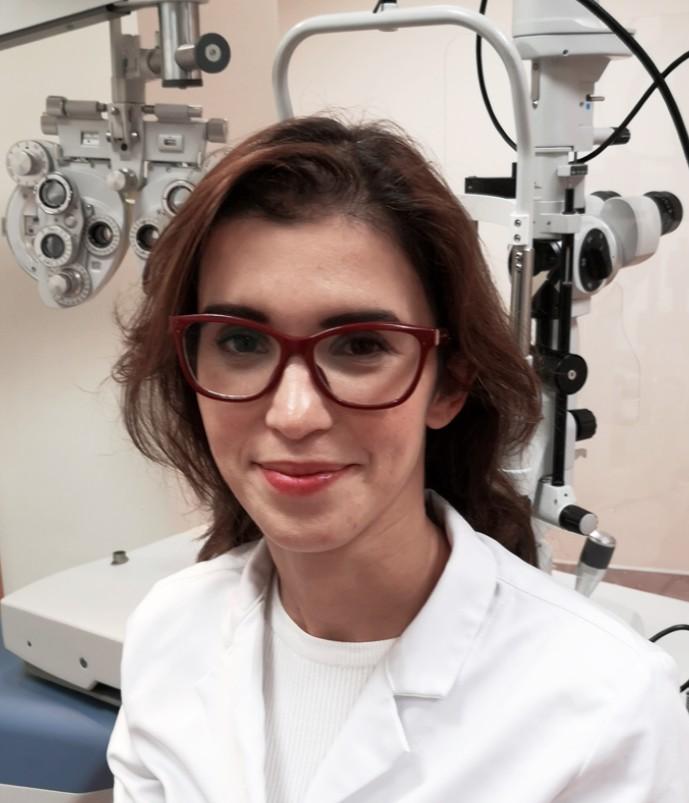 Dr. Érica Guerreiro
