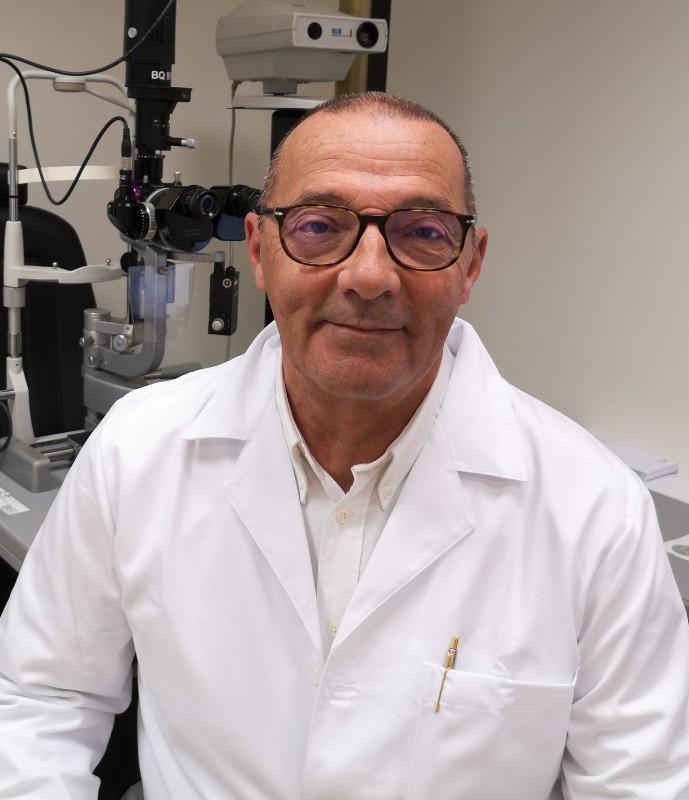 Dr. Hubert Raulet