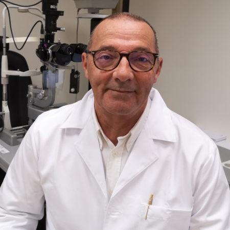Drs. Hubert Raulet